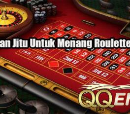 Panduan Jitu Untuk Menang Roulette Online
